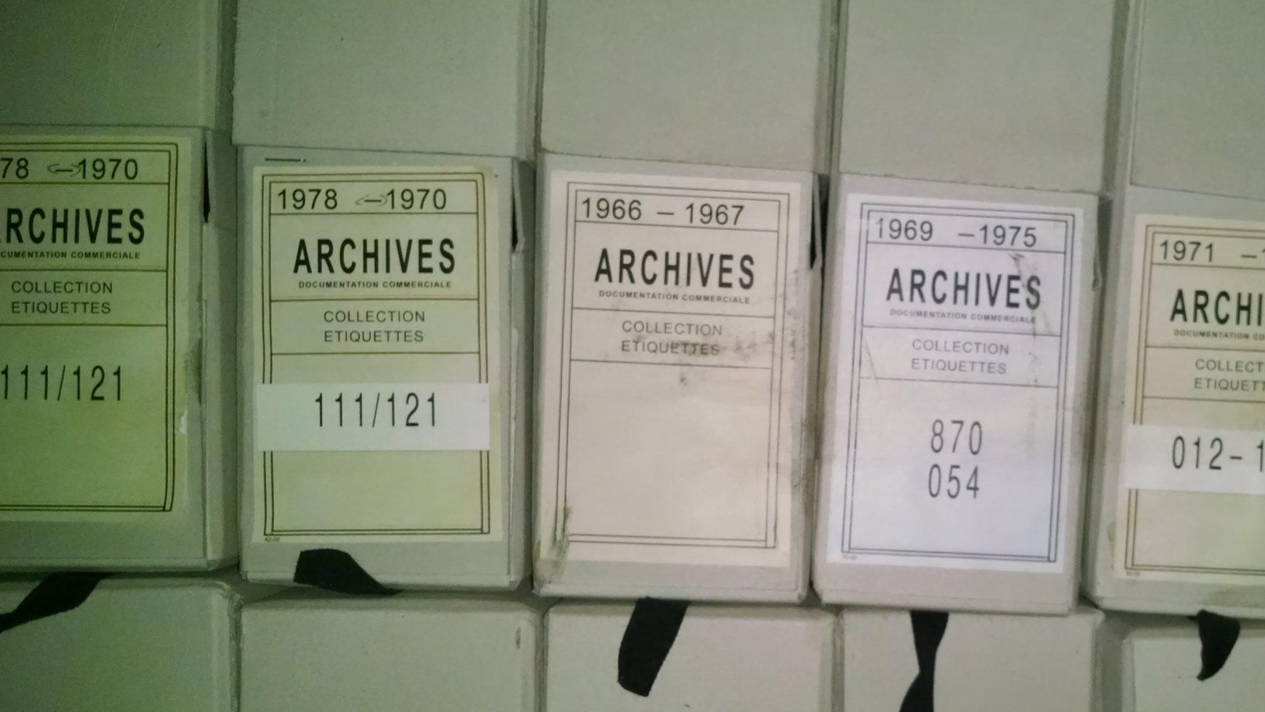 Archivist Connection, LLC